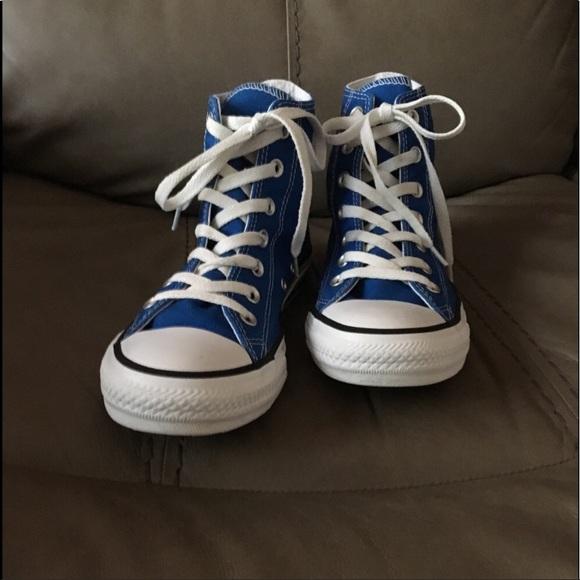 8e743dc94949 Converse Shoes - Converse All Stars Men s size 6 women s size 8